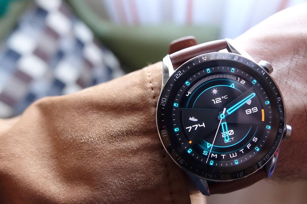 El smartwatch de Huawei que arrasa en Amazon baja a su precio mínimo histórico: el moderno Watch GT2 por 179 euros