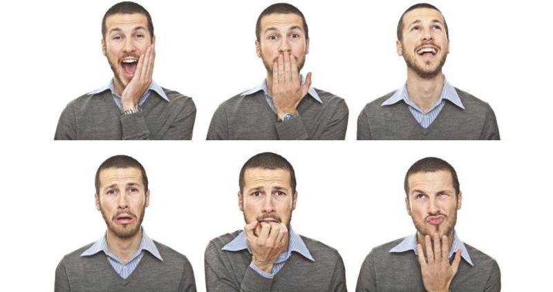 Cómo funciona nuestro lenguaje gestual y de qué modo podemos utilizarlo