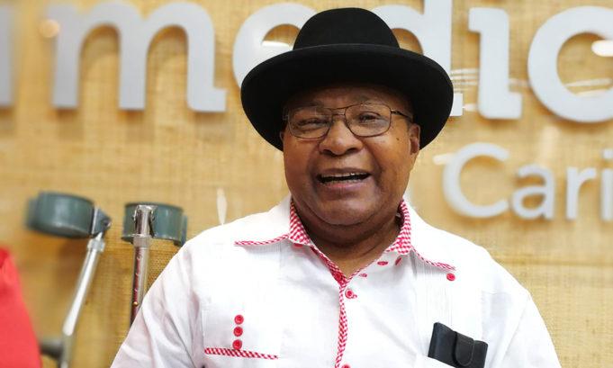Muere el cantante y compositor Cheché Abreu