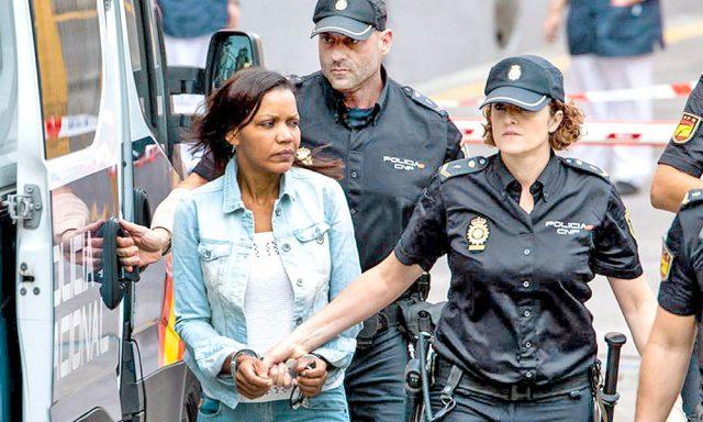 Tribunal confirma cadena perpetua para dominicana