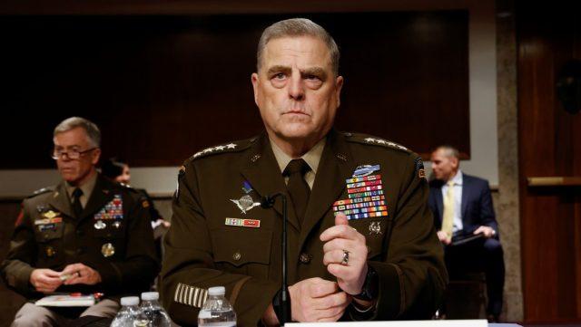 """El Pentágono afirma que la """"mayor amenaza"""" para EE.UU. son Rusia y China"""