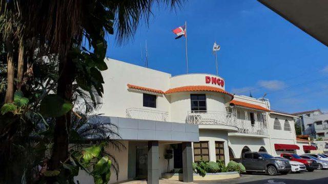 Suspenden agentes de la DNCD por actuación irregular en Nigua