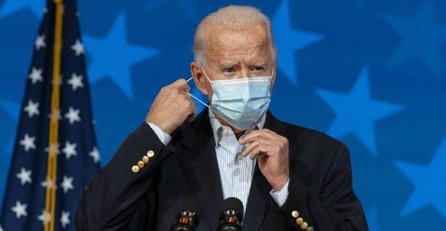 Biden saca pecho de la evacuación de Afganistán, con 120, 000 personas a salvo