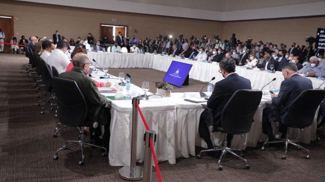 Conozca la propuesta del Poder Ejecutivo sobre la reforma constitucional