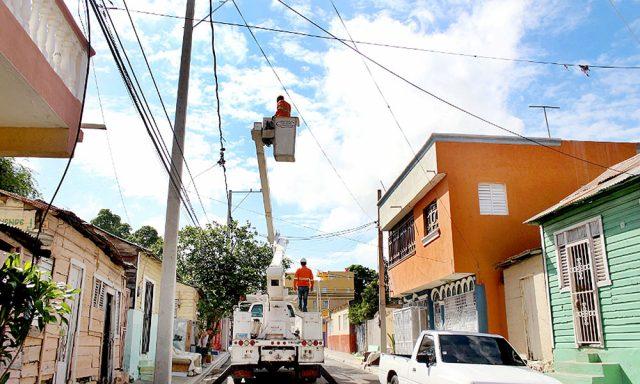 Aumentan quejas por la caída del servicio eléctrico