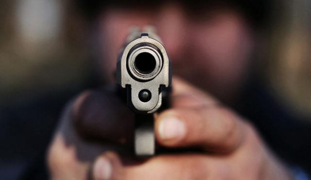 Desconocidos matan joven a balazos en playa de Barahona