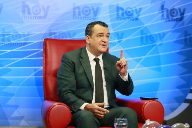 Ley vigente no sanciona violación a topes asignados a candidatos