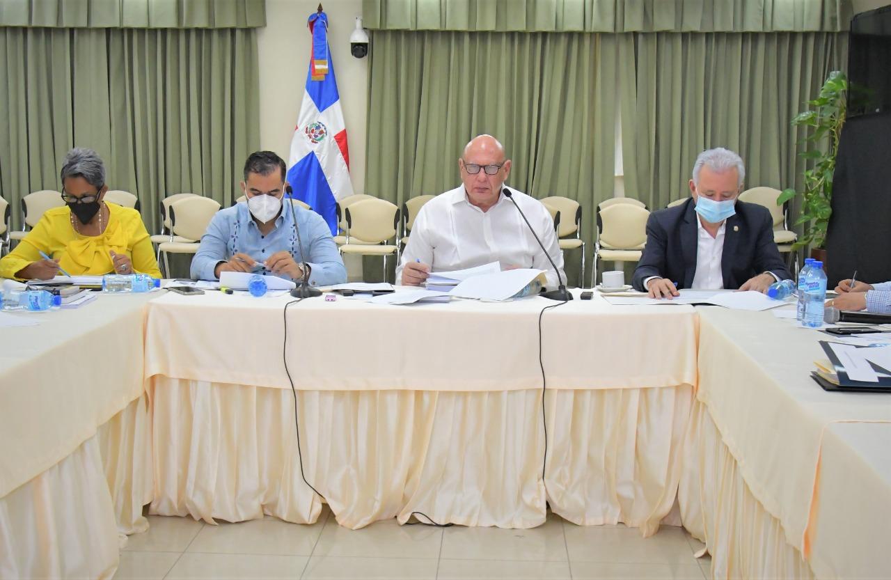 Comisión Bicameral inicia la lectura del proyecto de Ley sobre juicios de extinción de dominio